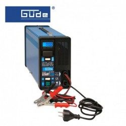 Battery Charger Start 230 / GÜDE 85066 / 12V