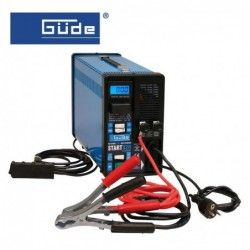 Battery Charger Start 320 / GÜDE 85068 / 12V / 24V