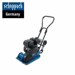 Gasoline rammer / compactor  HP1100S 5.5PS / Scheppach 5904603903 /