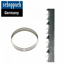 Режеща лента за банциг 3.5x0.50x2360, 14z / Scheppach 73190706 /