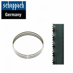 Bandsaw blade 6x0.50x2360, 22z / Scheppach 73190707 /