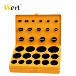 O-Ring Set, 368Pcs / Wert 9003 /
