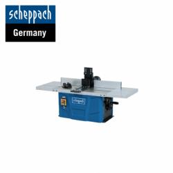 Tabletop milling machine HF50 - 230V 50Hz 1500W / Scheppach 4902105901 /
