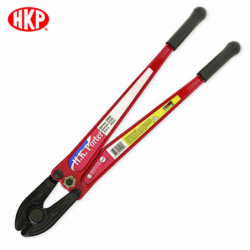 "Bolt Cutter 600 мм 24"" - series 2000, with aluminium handles, rubberized / H.K.Porter 0190AC /"
