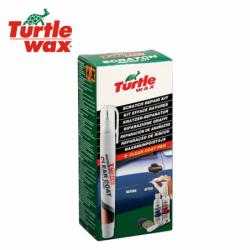 Комплект за заличаване на драскотини по автомобили / Turtle WAX FG7609 /