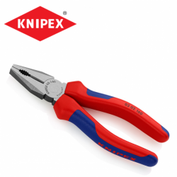 Combination pliers 160 mm / KNIPEX 0302160 /