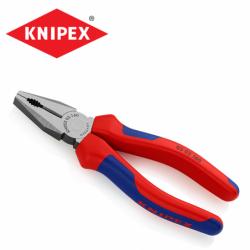 KNIPEX 03 02 160 Kombine...