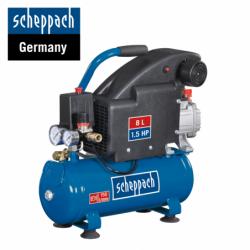 Компресор HC08 / Scheppach 5906119901 / 8 Л