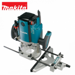 Router / Makita RP2300FCX / 2300 W 6 /8 / 12 mm