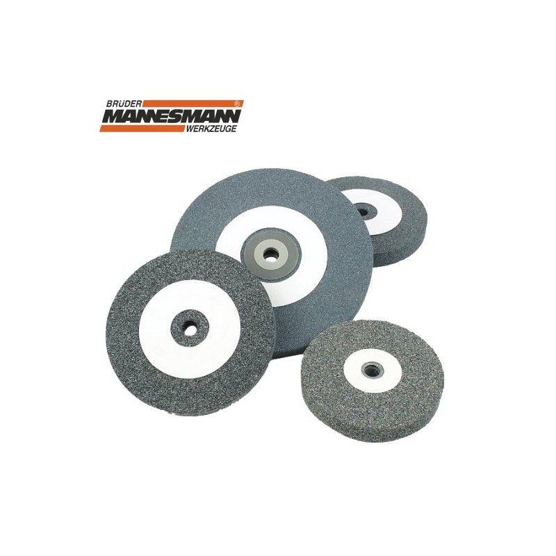 Резервен диск за шмиргел, груб, Ф 150 мм за шмиргел M 1225 / Mannesmann 1230-G-150 /