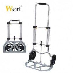 Сгъваема ръчна количка / Wert 9000 /