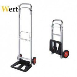 Сгъваема количка / Wert 9001 /
