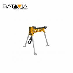 CROC LOCK Portable work and clamping station / BATAVIA 7059645 /