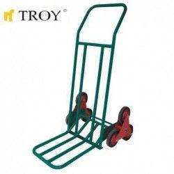 Ръчна количка за стъпала