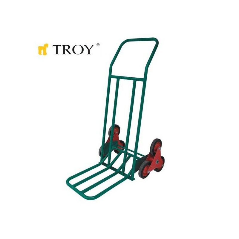 Stair Climbing Sack Truck  / Troy 90004 /