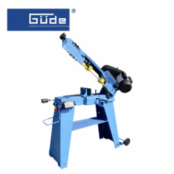 Metal cutting band machine...