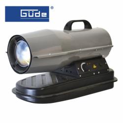 Нафтова печка GD 20 TI, 20kW / GÜDE 85115 /