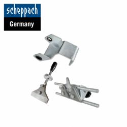 "Комплект приставки за машина за заточване 10"" TIGER 2000/2500 KIT 1 / Scheppach 7903200002 /"
