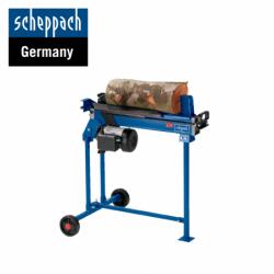 Машина за цепене на дърва HL 650 / 6.5 T / Scheppach 5905206901 /