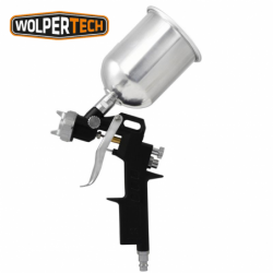 Бояджийски пистолет WT FSP 100 1.4 мм / WOLPERTECH 04010 /