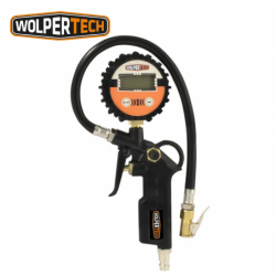 Tyre Inflator gun with...