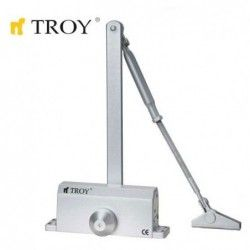Automatic Door Closer 25-45kg