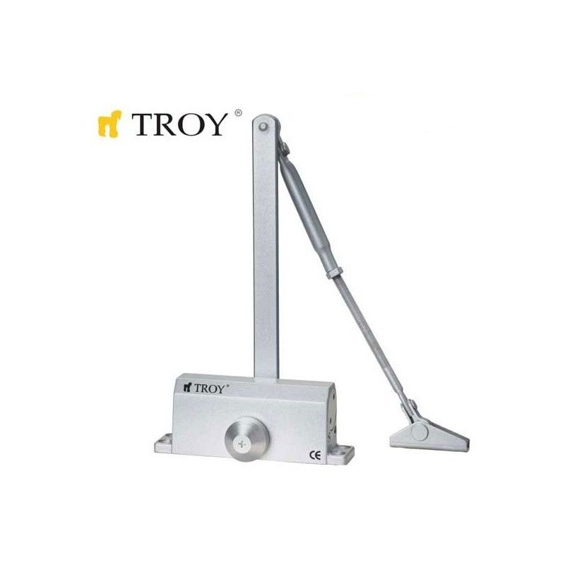 Automatic Door Closer 25-45 kg  / Troy 27300 /