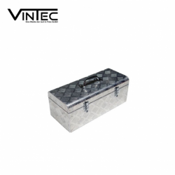 Алуминиев куфар / VINTEC...