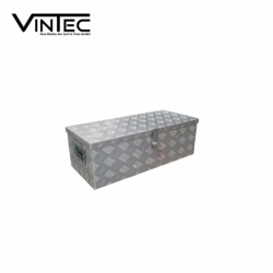 Aluminium Tool Box / VINTEC...
