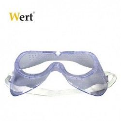 Safety Goggles Polycarbonate / Wert 2730 /