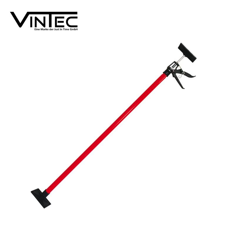 Механична телескопична подпора за гипсокартон 1.15 м - 2.90 м / VINTEC 73583 /