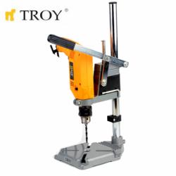 Регулируема стойка за бормашина  420 мм / Troy 90007 /