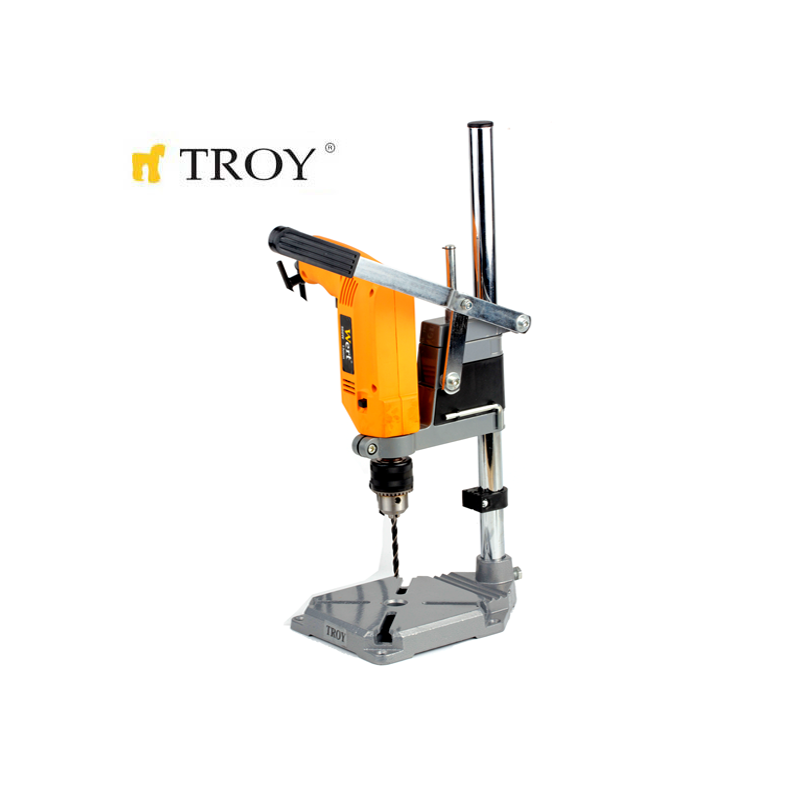 Adjustable Drill Stand 420mm / Troy 90007 /
