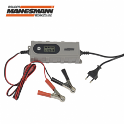 Battery Charger 6V-12V DC / Mannesmann 12710 /