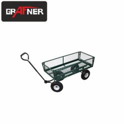 Градинска количка GW10287 / GRAFNER 15611 /