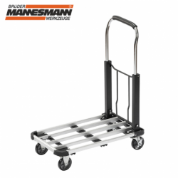 Fold-able hand-truck up to...