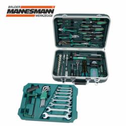 Tool set in case 108 pieces...