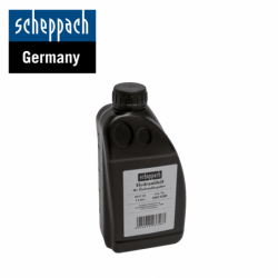 Масло за хидравлични машини 1л. / Scheppach 16020280 /