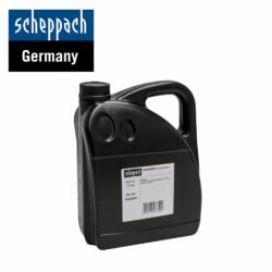 Масло за хидравлични машини 5л. / Scheppach 16020281 /