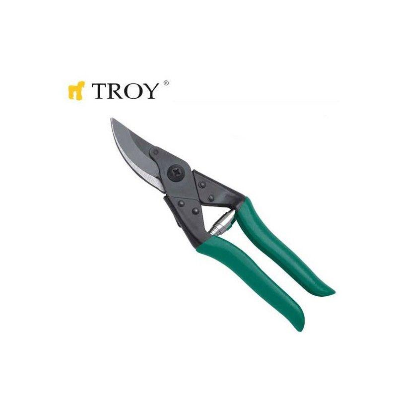 Лозарска ножица 200mm Troy 41200