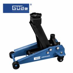 Hydraulic jack, capacity 3 T GRH 3/470 / GÜDE 18038 /