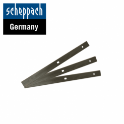 Blade for Thicknessing machine PLANA 3.1C / Scheppach 3304200030 / 3 pieces -double sided, reversible