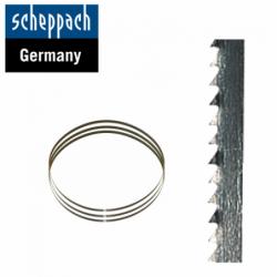 Bandsaw BASA1 6 x 0.36 x 1490 mm / 24 TPI / Scheppach 73220703 /