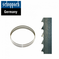 Bandsaw blade for HBS300 6 x 0.5 x 2240 mm / 6 TPI / Scheppach 3901502702 /