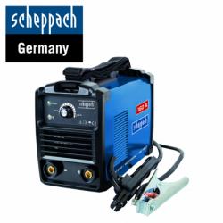 WSE900 Scheppach 5906603901