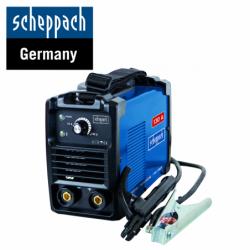 WSE860 Scheppach 5906603901