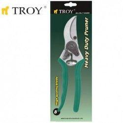 Лозарска ножица 200mm / TROY 41202 / 1
