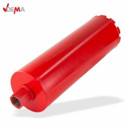 Core Drill Bit Ø132 x 400mm...