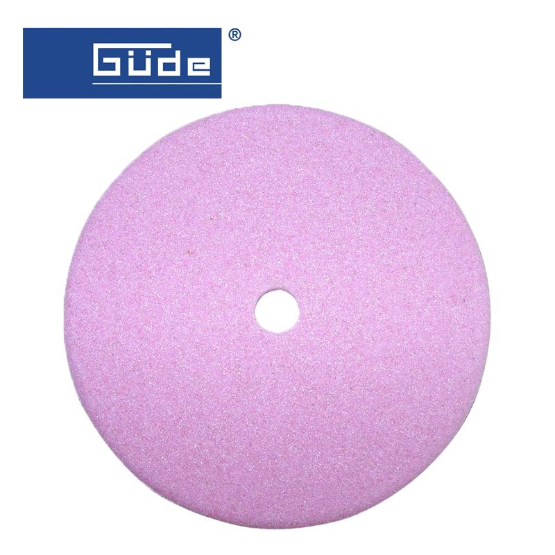 Резервен диск, за Електрическа машина за острене на верижни триони 145/22,3/3,2 P2500 / GÜDE 94133 /