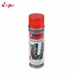 Brake cleaner PRO 500 ml /...